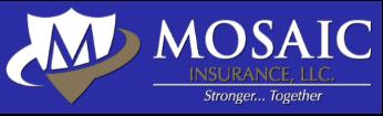 Mosaic Insurance Logo
