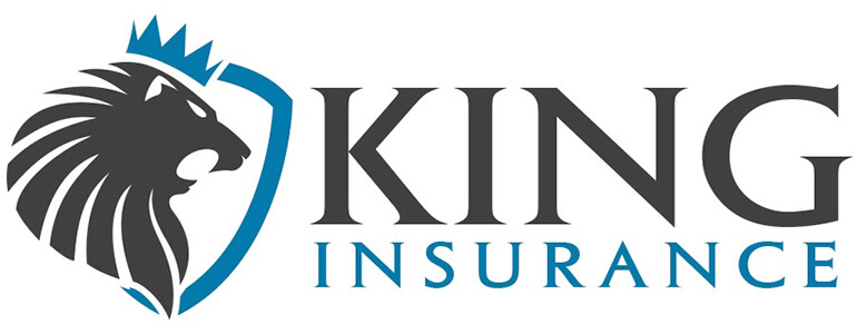 King Insurance of Gainesville Logo