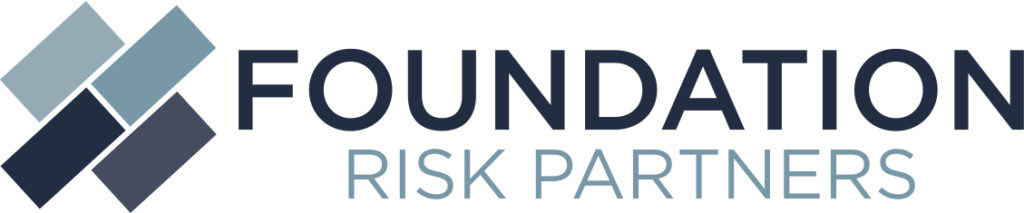 Foundation Risk Partners Logo
