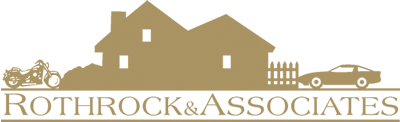 Rothrock and Associates Financial Logo