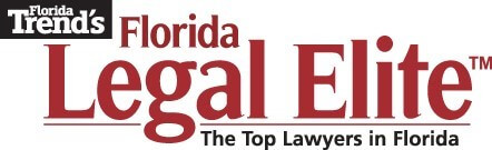Attorneys of AriasBosinger Recognized as Florida Legal Elite
