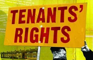 The Protecting Tenants in Foreclosure Act is Back