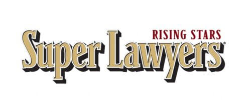 Super Lawyers – Rising Stars of 2019