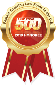 Arias Bosinger, PLLC – One of the Fastest Growing Law Firms in the U.S.