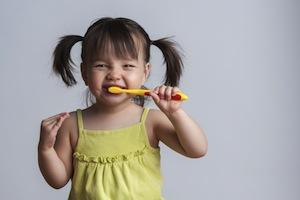 Create Fun, Not Fights! Teeth Brushing Tips