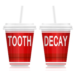 Reduce Soda Consumption To Save Your Teeth