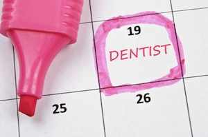 Avoid Painful Problems With Semi-Annual Visits