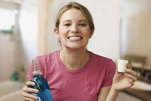 What Can Mouthwash Do For You?