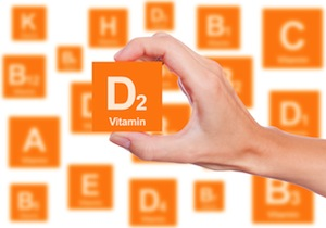 Vitamin D May Prevent Tooth Decay