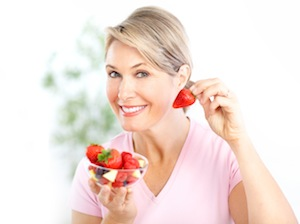Incorporate These Foods Into Your Diet For Whiter Teeth