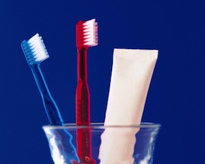 Make Sure To Change Your Toothbrush Every 2-3 Months