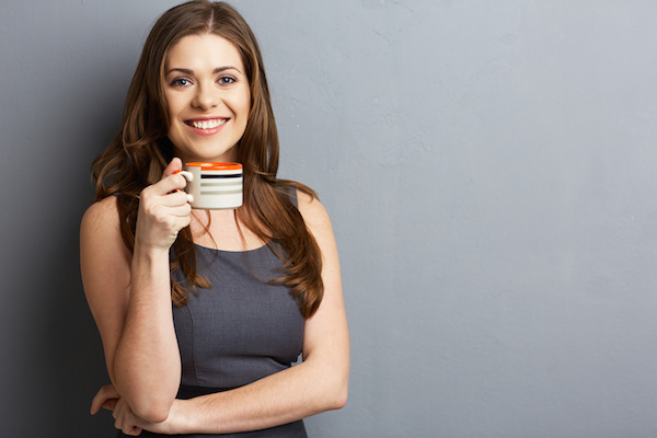 Coffee could fight gum disease!
