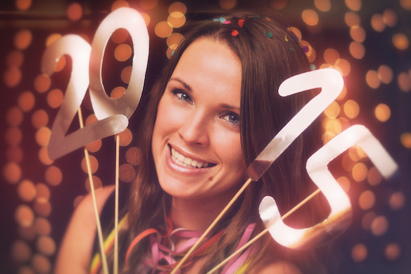 Make your smile a priority in 2015!