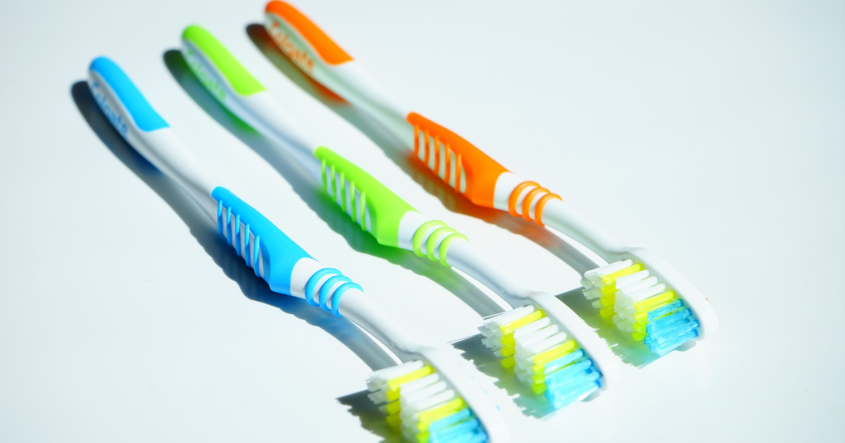 Choosing the right toothbrush for your mouth and lifestyle.