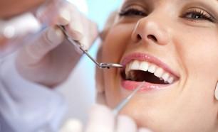 detecting cavities