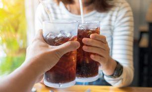 soda damaging smile