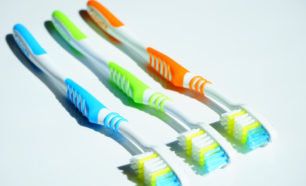 Toothbrush selection