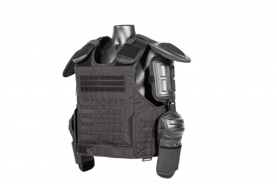 The Enforcer MP | The Only Riot Suit You'll Ever Need | Haven Gear