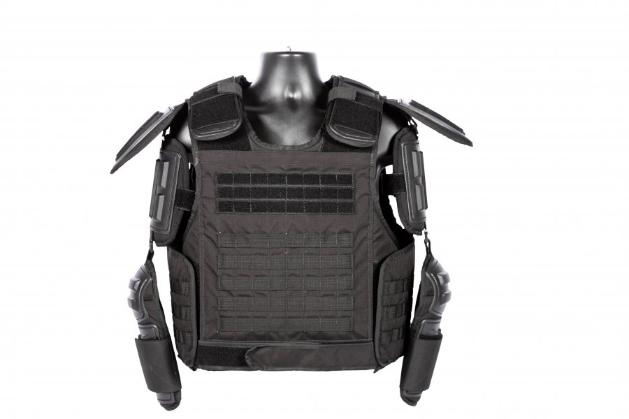 MOLLE: Miracle Equipment for High-Performance Teams