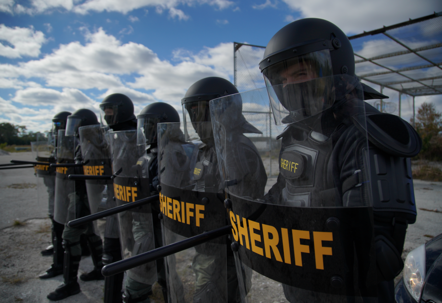 From the Front Lines: The Story of Haven Gear and the Necessity of Next-Gen Riot Gear