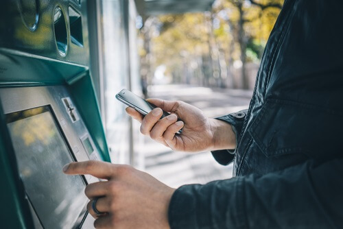 "InAuth Featured in Finextra Article, ""Cardless ATMs: Best Practices To Support Cardless ATM Innovation"""