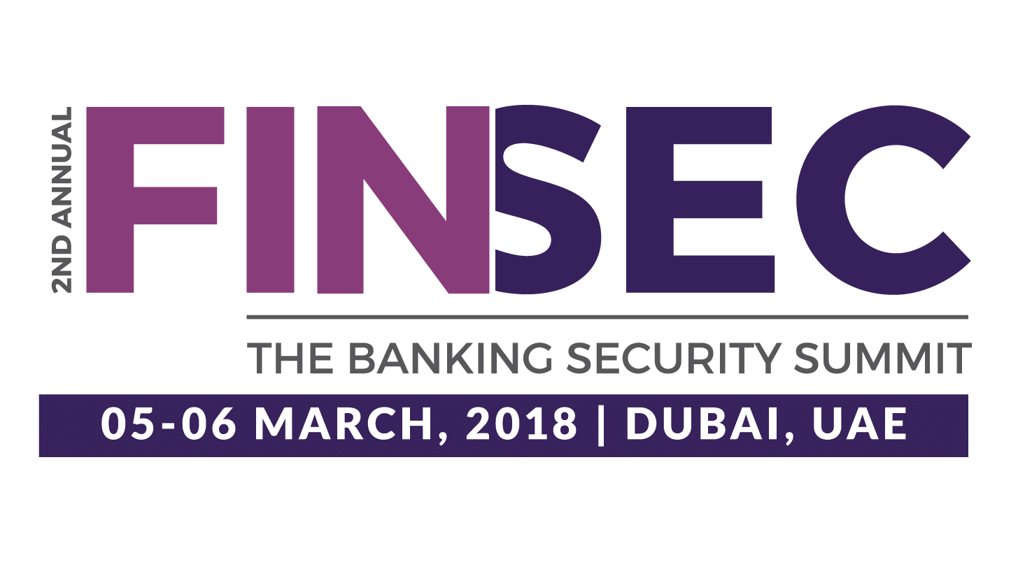 """UMS Conferences Names InAuth Winner In """"Excellence In Authentication & Identification"""" at the FINSEC Summit 2018"""