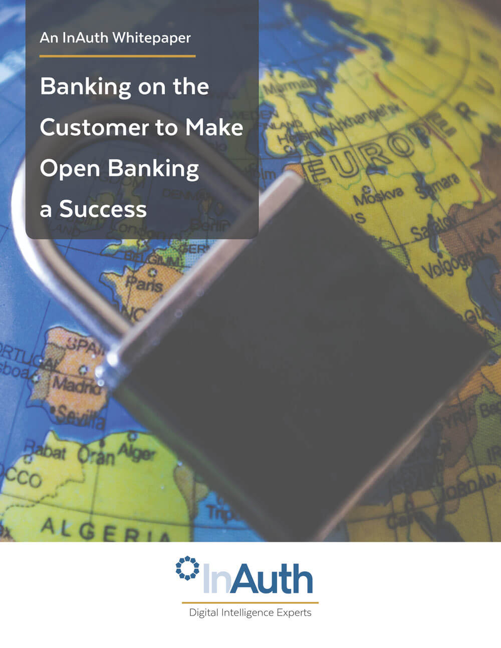 Whitepaper: PSD2 – Banking on the Customer to Make Open Banking a Success