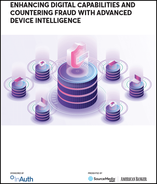 "New Survey: ""Enhancing Digital Capabilities and Countering Fraud with Advanced Device Intelligence"""