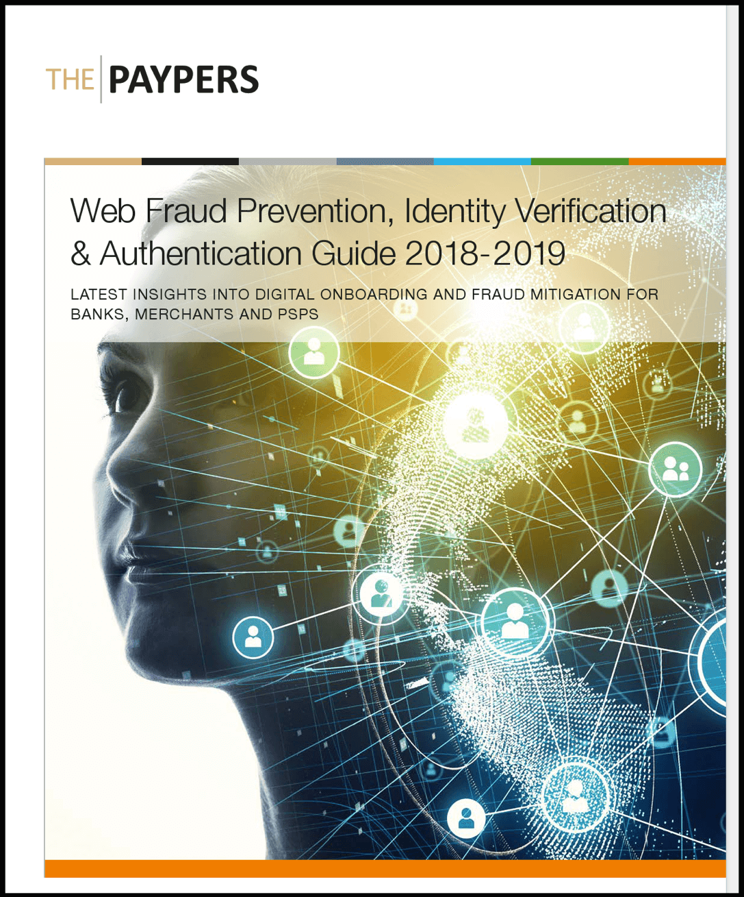"InAuth featured in The Paypers ""Web Fraud Prevention, Identity Verification & Authentication Guide 2018-2019"""