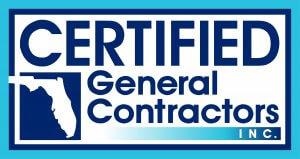 Certified General Contractors