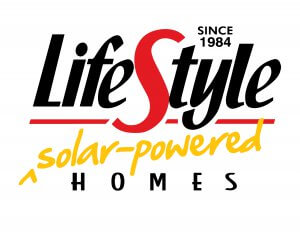 Life Style Solar Powered Homes