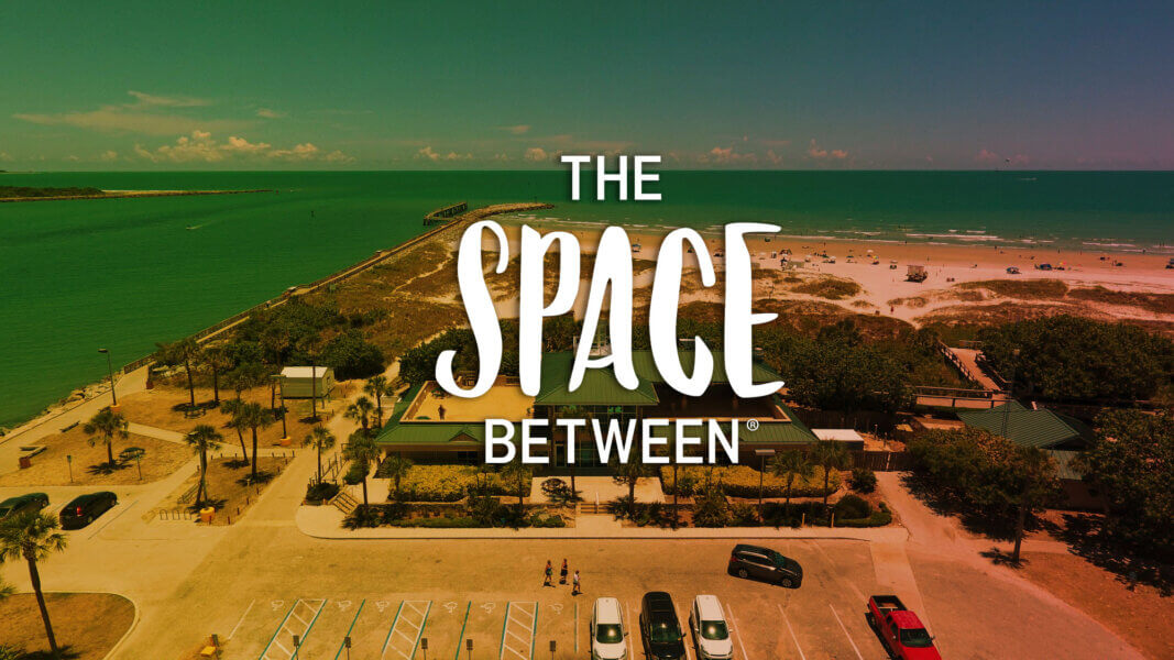 The City of Cape Canaveral: The Space Between