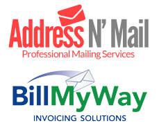 Address N' Mail/BillMyWay