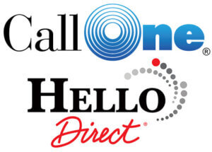 Call One, Inc./Hello Direct, Inc.