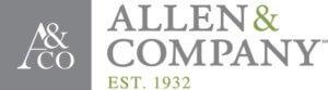 Allen & Co.