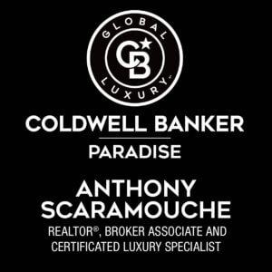 Coldwell Banker Paradise: Anthony Scaramouche