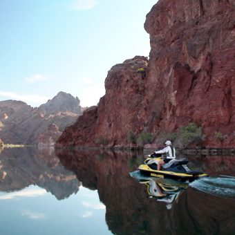 Lifestyle Photography: Sea-Doo Photoshoot for Marketing Campaign