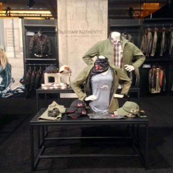 Visual Merchandising: Can-Am Spyder Trade Show