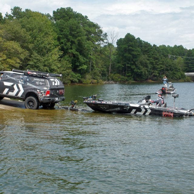 Social Media Photography Event: Forrest Cup FLW World Bass Fishing Championship