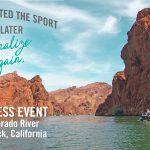 look marketing, award-winning, event invitation, press event