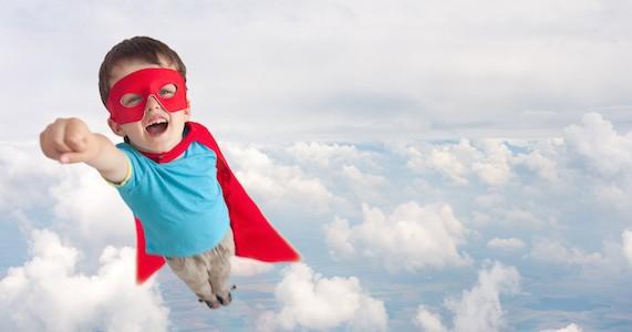 Meet the Anti-Cavity Superhero: Fluoride