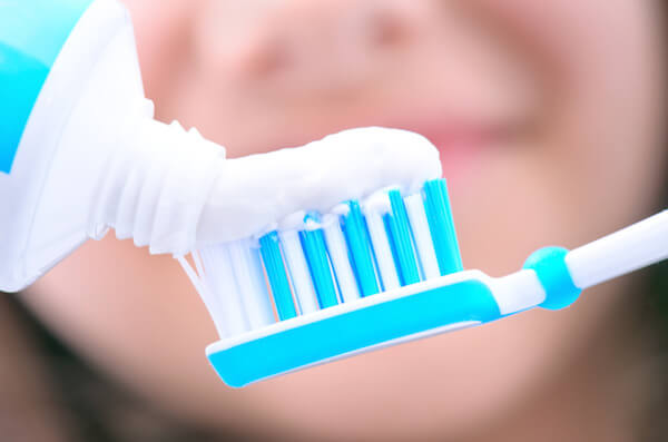 Can I Use Regular Toothpaste For My Child?