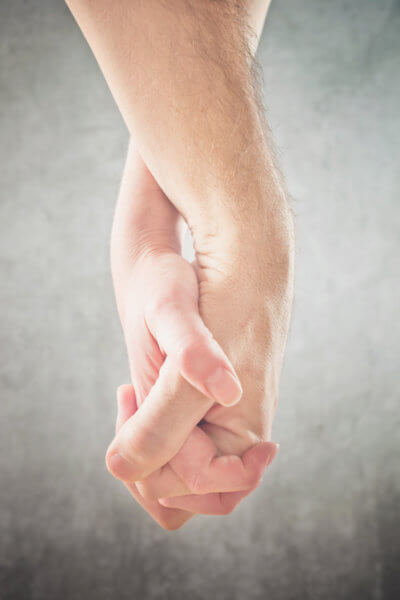 Valentine's Day for couples struggling with infertility