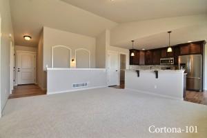 Living Room 1216 7th Street