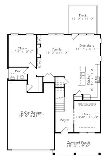 Drawl - 1st Floor