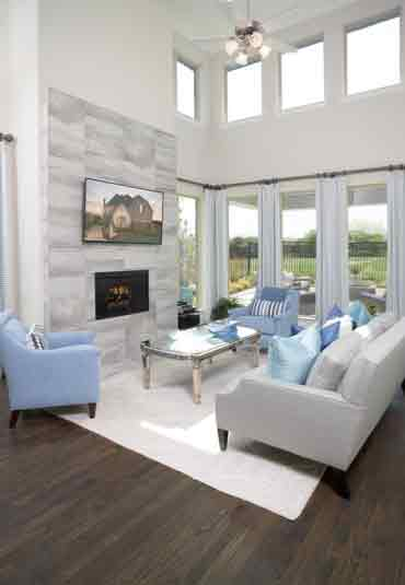 About Us American Legend Homes Dallas New Home Builder