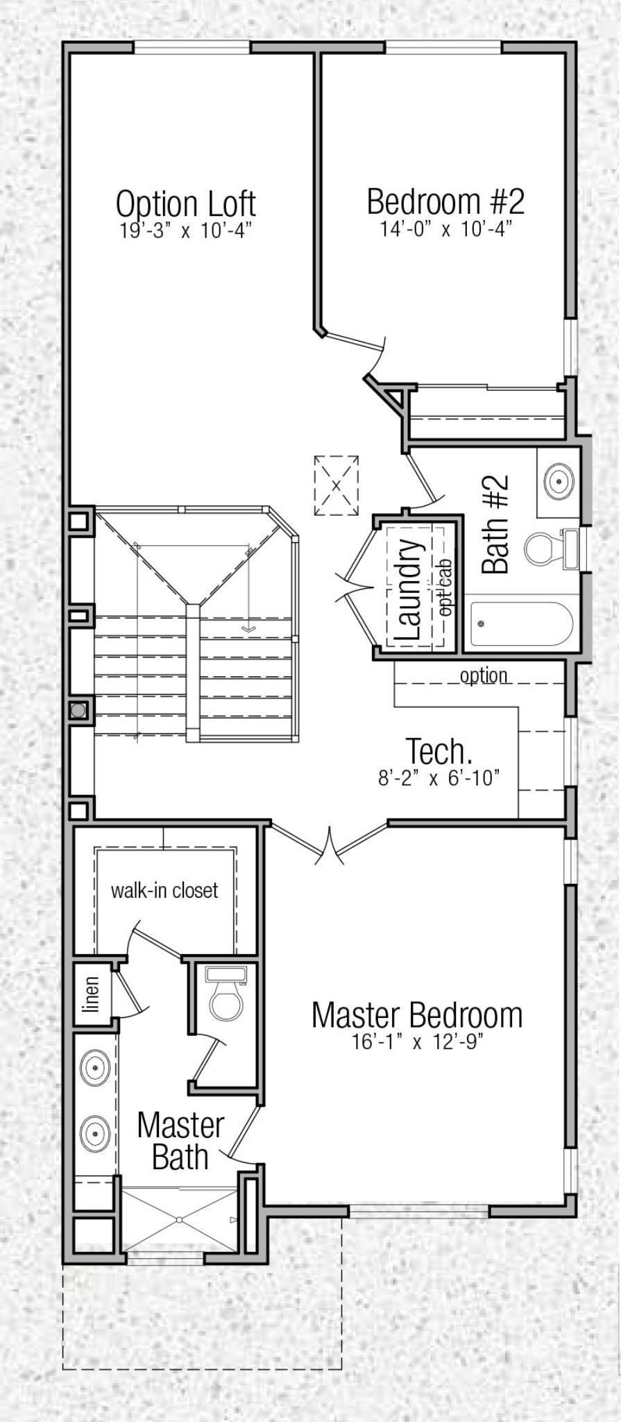 charming coventry federal plans #1: View the The Coventry Floor Plan ...