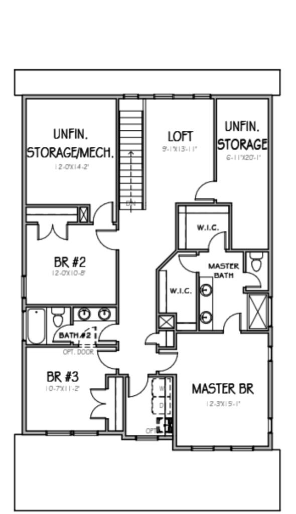 Joy A - Second Floor