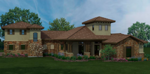Custom Home San Antonio