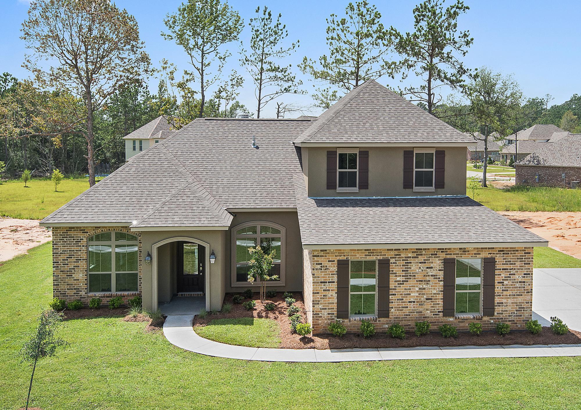 9554 Sweet Bay Lane | New Home Waggaman, LA | Sunrise Homes